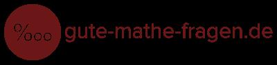 Gute-mathe-fragen.de